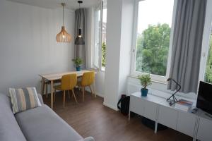 Bekijk studio te huur in Maastricht Akerstraat, € 880, 50m2 - 370254. Geïnteresseerd? Bekijk dan deze studio en laat een bericht achter!