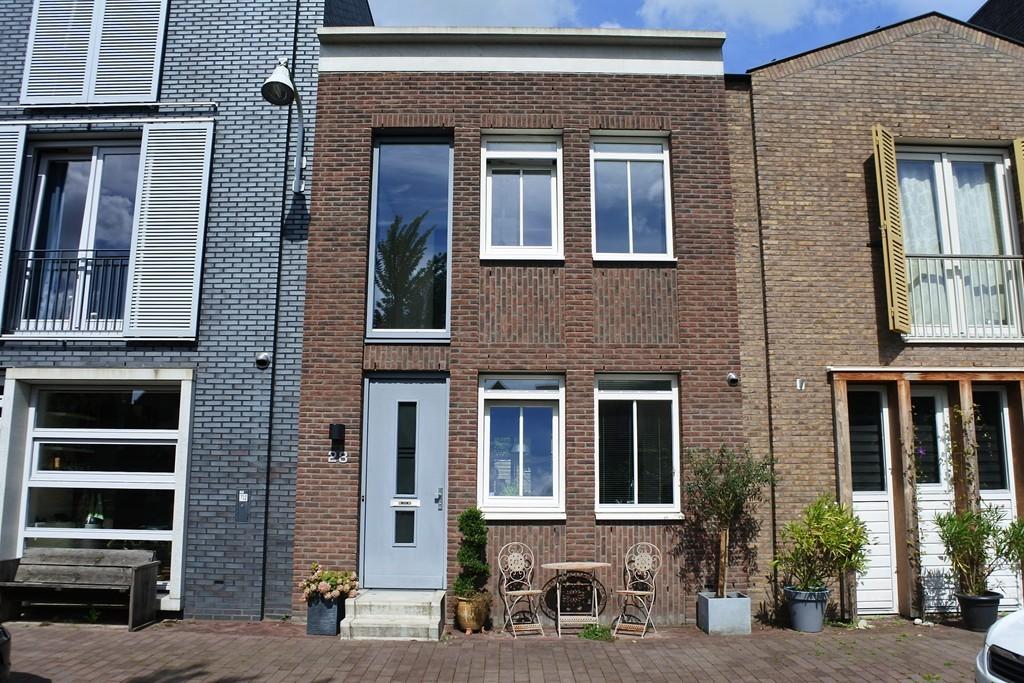 Te huur: Woning Urkgracht, Amersfoort - 32