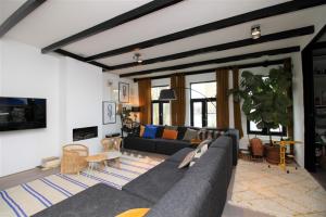 For rent: Apartment Overtoom, Amsterdam - 1