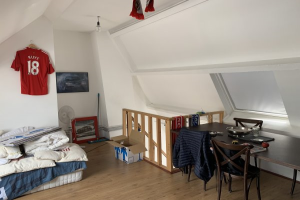 View room for rent in Maastricht Menno van Coehoornstraat, € 485, 26m2 - 373068. Interested? check out this room and leave a message!