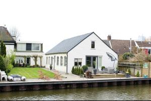 Bekijk woning te huur in Leeuwarden Schilkampen: Gemeubileerde woning - € 875, 80m2 - 299338