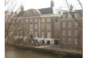 Bekijk appartement te huur in Amsterdam Nieuwe Herengracht: Apartment - € 1550, 48m2 - 299428
