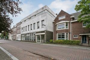 Bekijk kamer te huur in Breda Ginnekenweg, € 435, 22m2 - 365183. Geïnteresseerd? Bekijk dan deze kamer en laat een bericht achter!