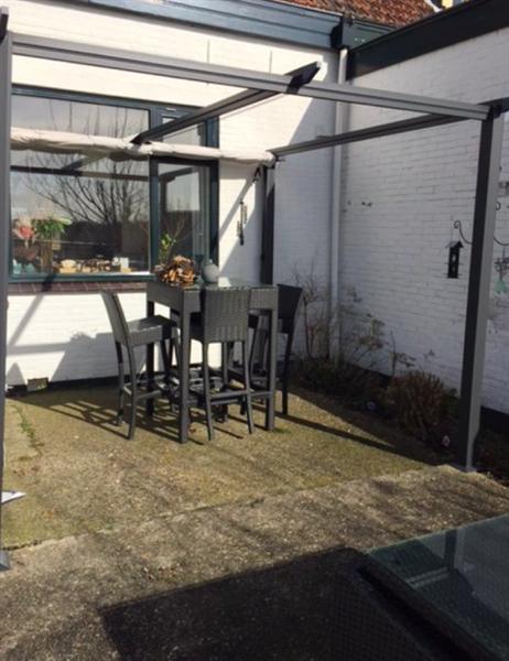 Te huur: Appartement Nieuweweg, Hillegom - 7
