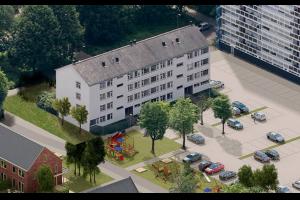 Bekijk appartement te huur in Deventer Arkelstein, € 749, 80m2 - 302482. Geïnteresseerd? Bekijk dan deze appartement en laat een bericht achter!