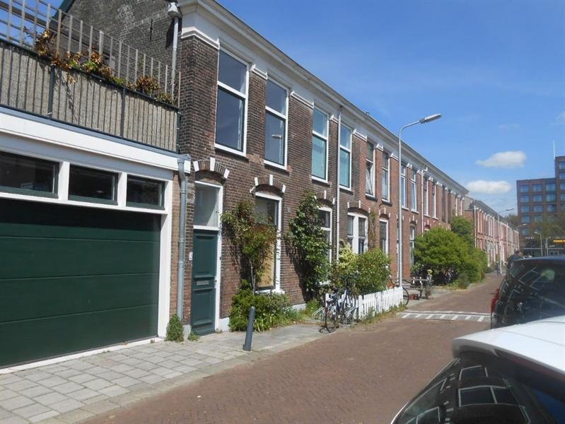 Te huur: Appartement van Renswoudestraat, Delft - 13