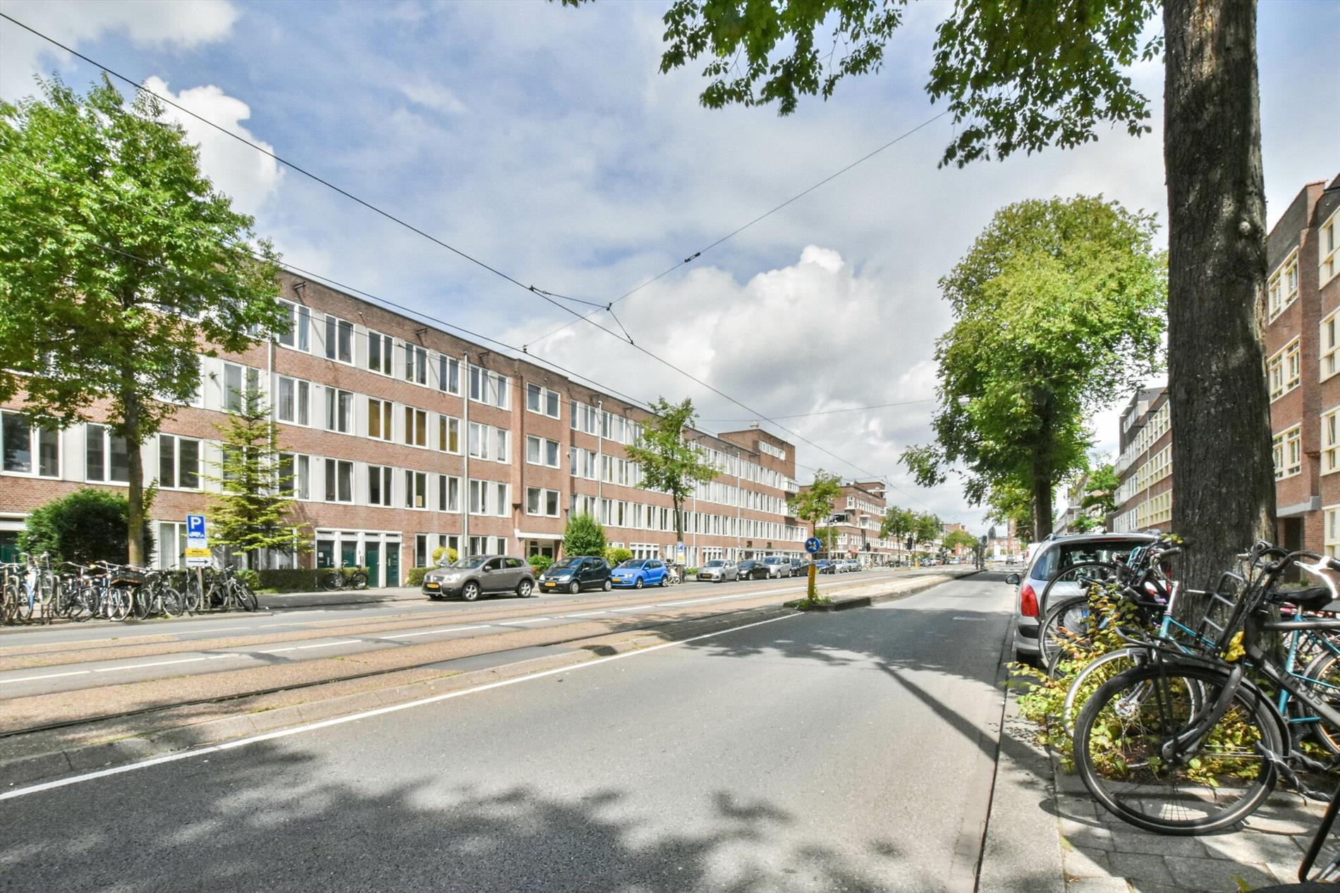 Te huur: Appartement Hoofdweg, Amsterdam - 12