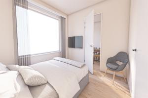 For rent: Apartment Zaagmuldersweg, Groningen - 1