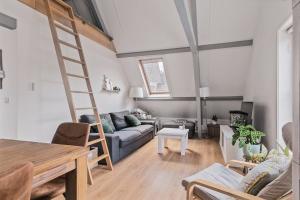 Bekijk appartement te huur in Hilversum Vaartweg, € 850, 50m2 - 370378. Geïnteresseerd? Bekijk dan deze appartement en laat een bericht achter!