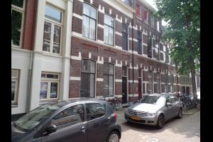 Bekijk studio te huur in Utrecht Mgr. van de Weteringstraat, € 950, 37m2 - 303706. Geïnteresseerd? Bekijk dan deze studio en laat een bericht achter!