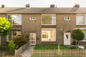 For rent: House President Kennedylaan, Roosendaal - 1