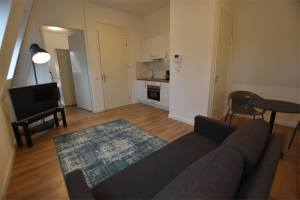 View studio for rent in Sittard Plakstraat, € 668, 39m2 - 393721. Interested? check out this studio and leave a message!