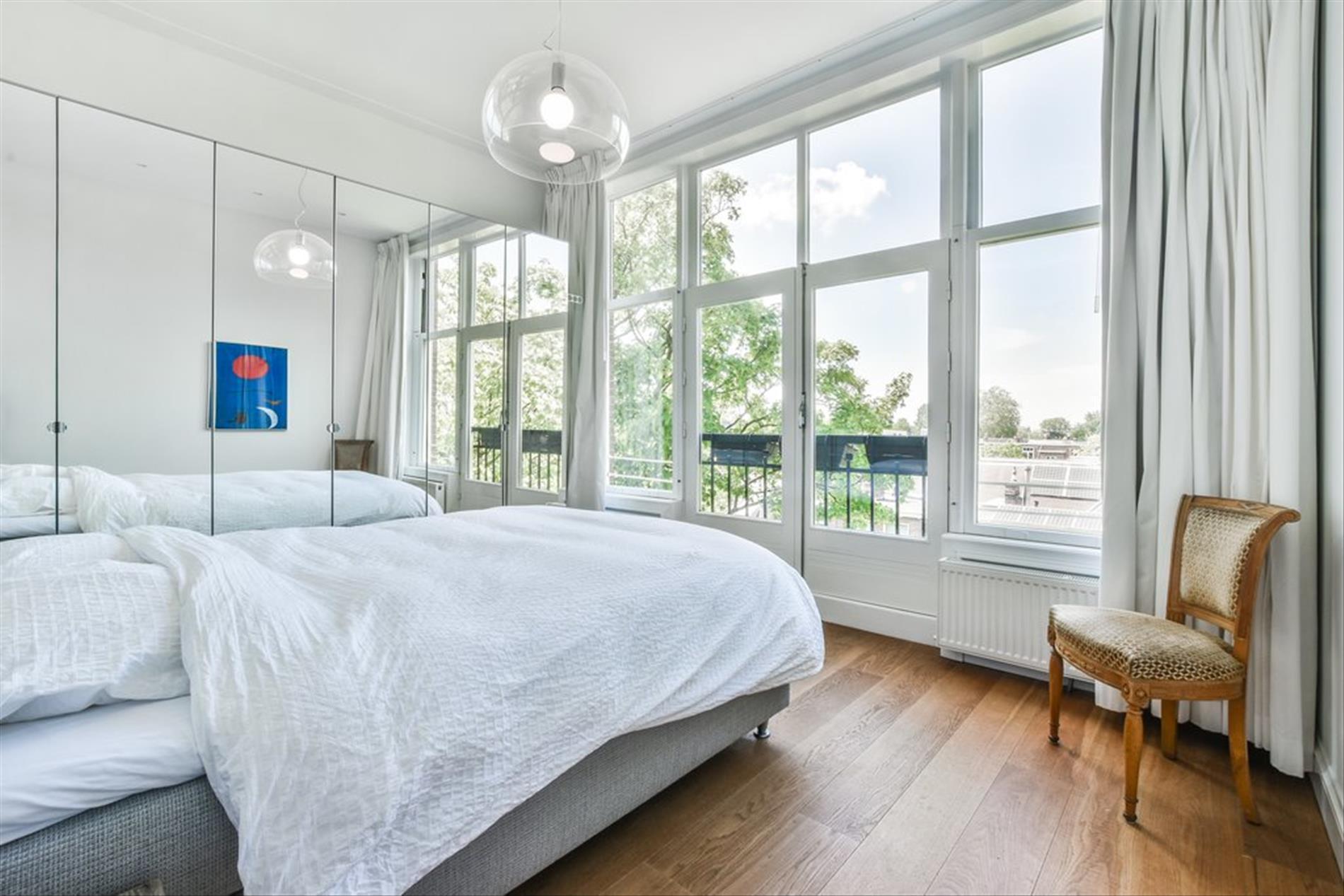 For rent: Apartment Koninginneweg, Amsterdam - 15