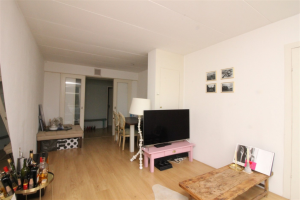 For rent: Apartment Haarlemmerweg, Amsterdam - 1