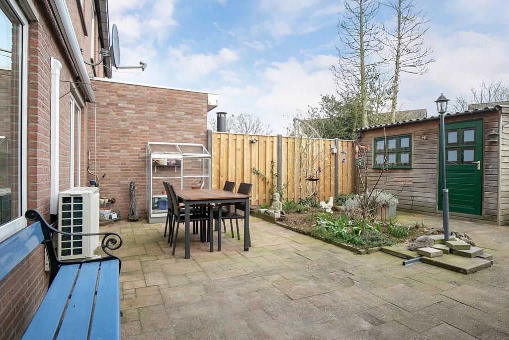 For rent: House Scheerderhof, Helmond - 32
