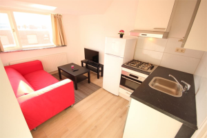 Te huur: Appartement Groenteweg, Den Haag - 1