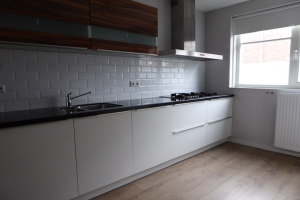For rent: House Citadelstraat, Zwolle - 1