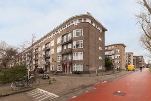 Te huur: Appartement Ferguutstraat, Amsterdam - 1