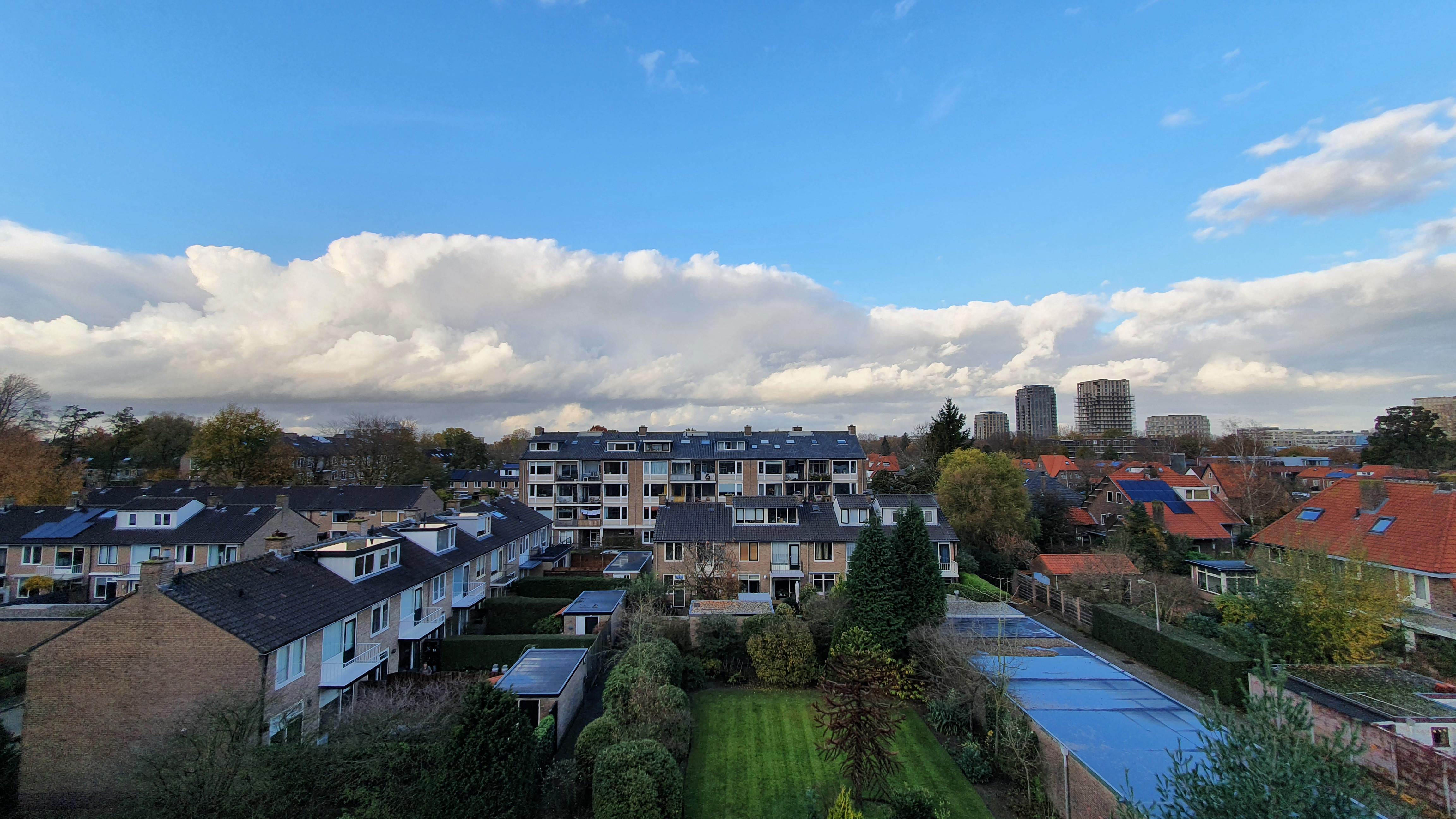 Te huur: Appartement J.P. Sweelinckstraat, Amersfoort - 17