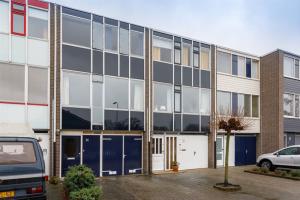 Bekijk woning te huur in Enschede Borggrevelanden, € 1200, 104m2 - 367622. Geïnteresseerd? Bekijk dan deze woning en laat een bericht achter!