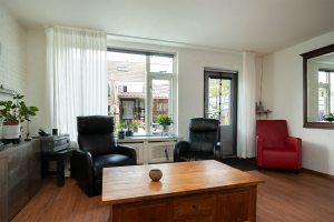 Te huur: Appartement Ministerlaan, Zwolle - 1