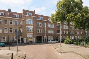 Te huur: Appartement Bas Jungeriusstraat, Rotterdam - 1