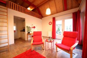 Bekijk appartement te huur in Nieuw Vennep Sportveldweg: Verrassend appartement beschikbaar in Nieuw Vennep - € 695, 35m2 - 358618