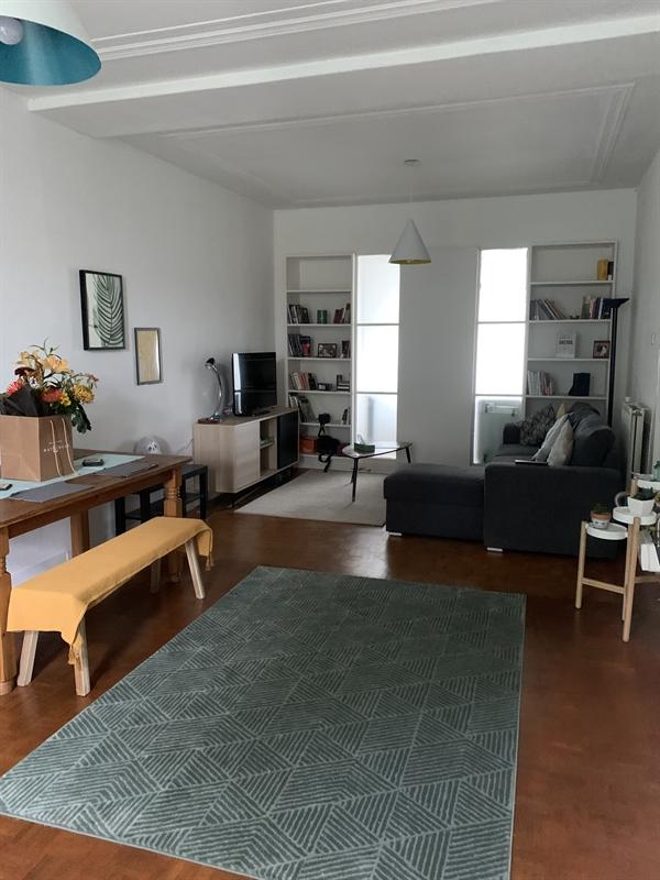 Te huur: Appartement Honingerdijk, Rotterdam - 1