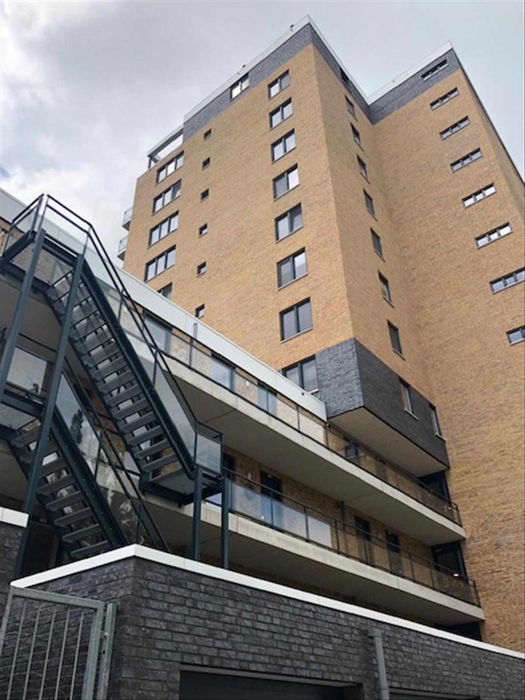 Te huur: Appartement Hugo de Vriesstraat, Vlaardingen - 5