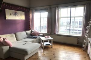 For rent: Apartment Hooigracht, Leiden - 1