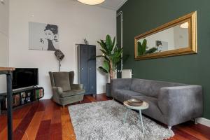 Te huur: Appartement Zijlweg, Haarlem - 1