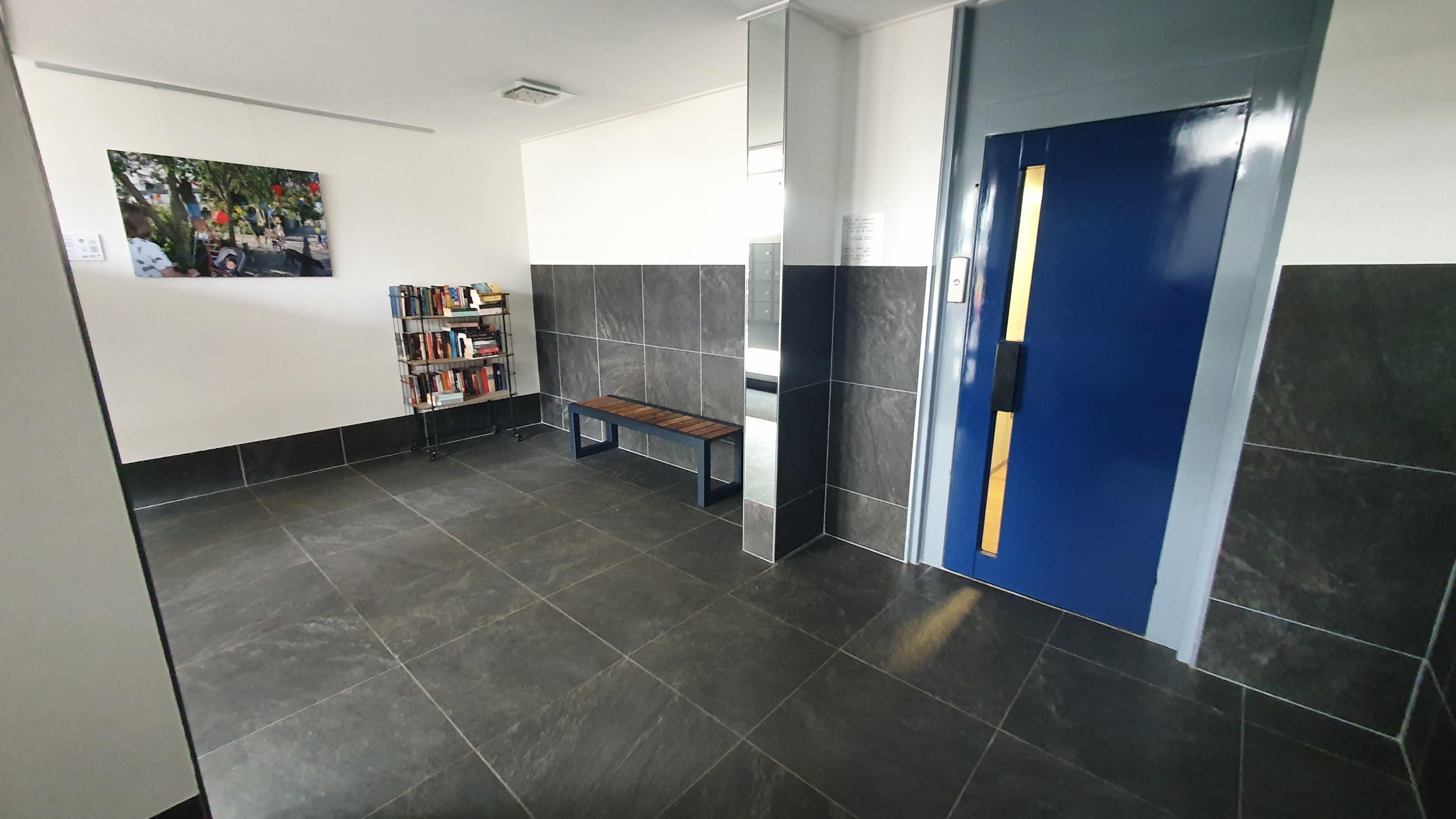 For rent: Apartment Verdiweg, Amersfoort - 2