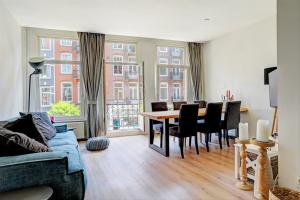 Te huur: Appartement Tweede Van der Helststraat, Amsterdam - 1