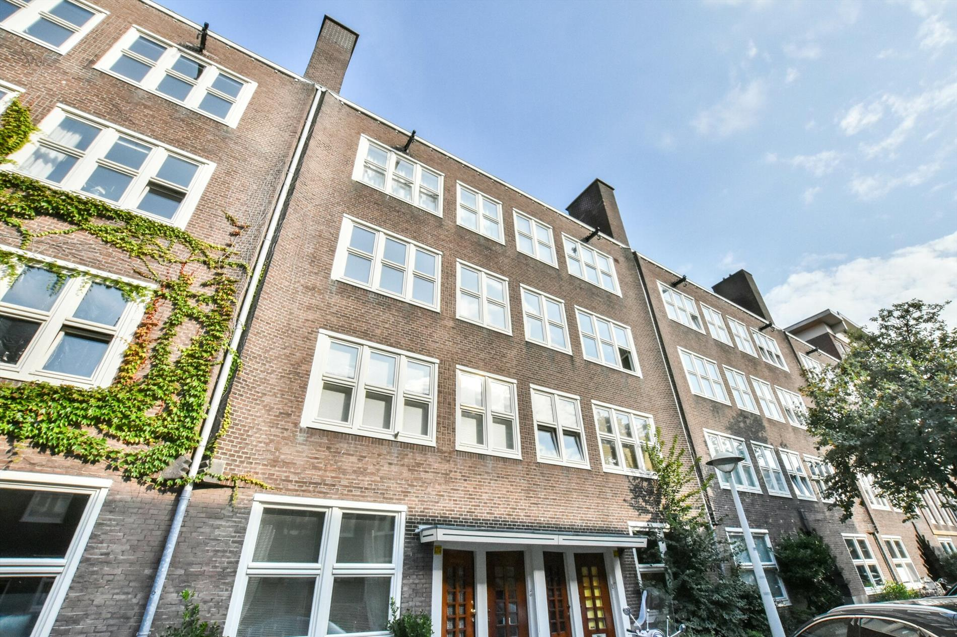 For rent: Apartment Warmondstraat, Amsterdam - 15