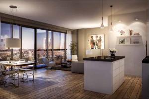Te huur: Appartement Thorbeckelaan, Den Haag - 1