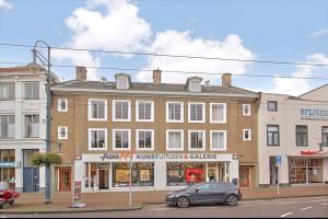 Bekijk appartement te huur in Arnhem Jansbinnensingel, € 1400, 130m2 - 318136. Geïnteresseerd? Bekijk dan deze appartement en laat een bericht achter!