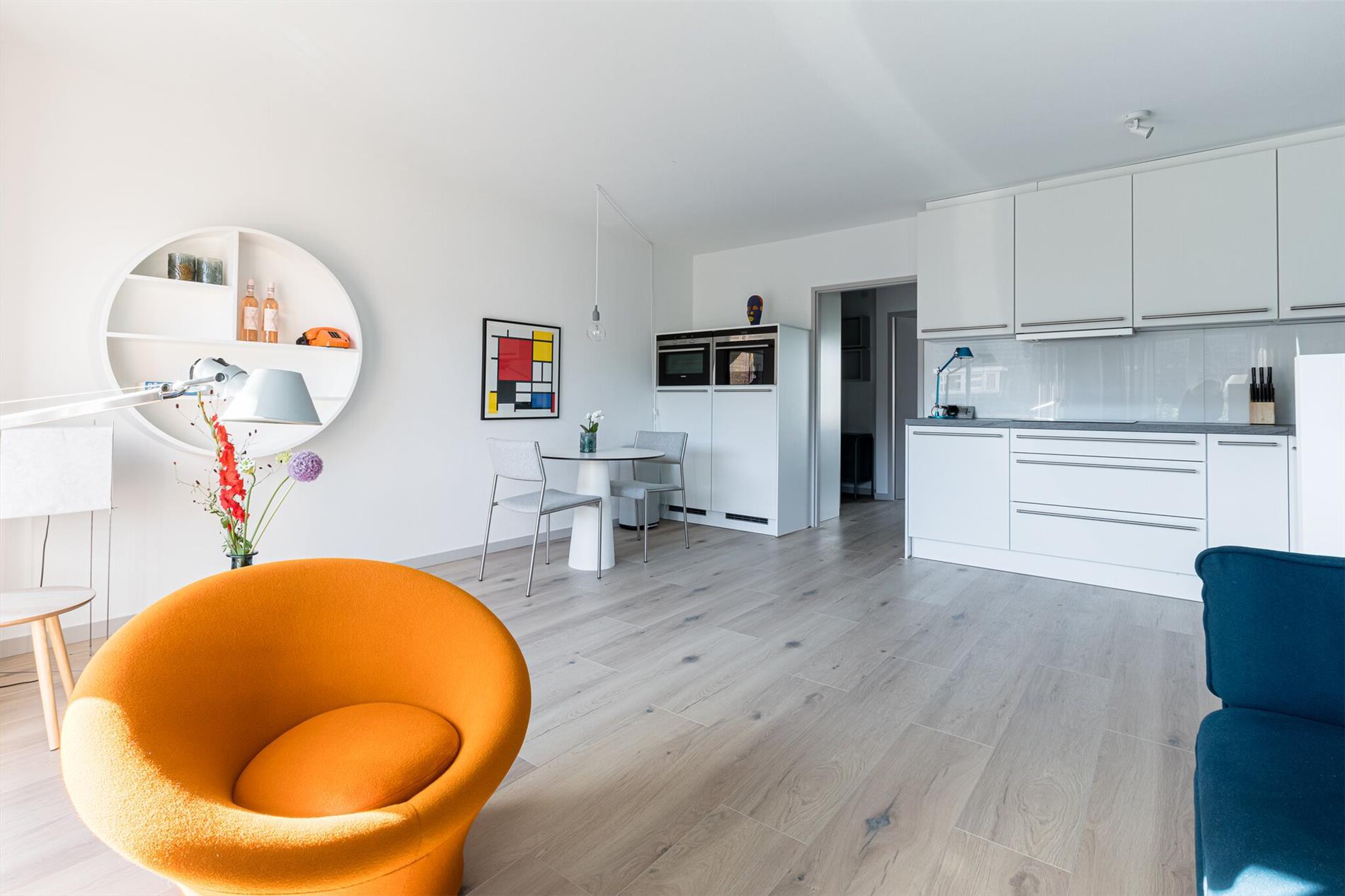 Te huur: Appartement Meester Cornelisstraat, Haarlem - 2