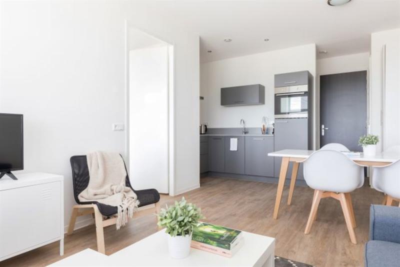 Te huur: Appartement Van Embdenstraat, Delft - 1