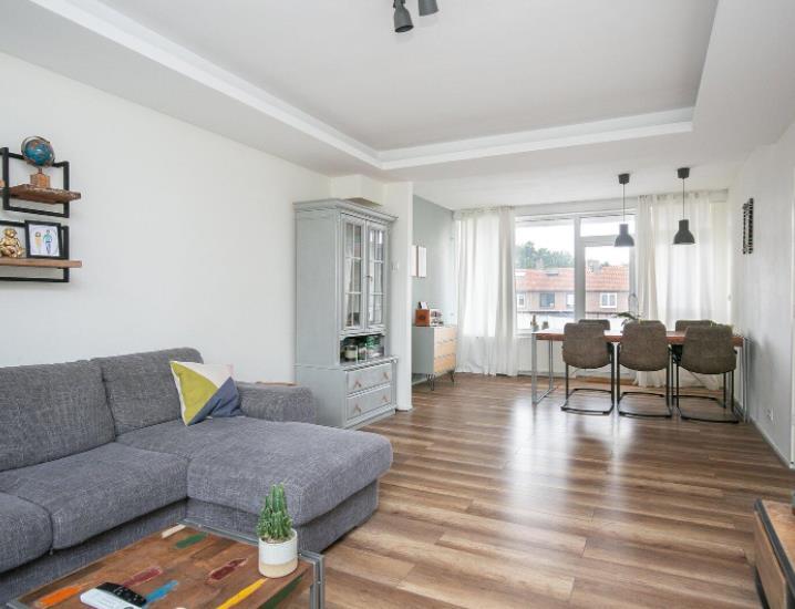 Te huur: Appartement Meridiaan, Amersfoort - 12