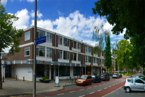 Te huur: Studio Donizettilaan, Eindhoven - 1