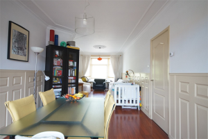 Te huur: Appartement Sumatrastraat, Leiden - 1