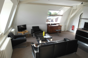 For rent: Apartment Spoorsingel, Delft - 1