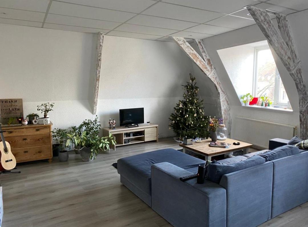 Te huur: Appartement Zuidsingel, Amersfoort - 15