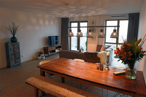 Te huur: Appartement Hofplein, Den Bosch - 1