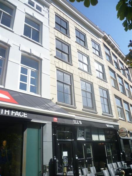 Te huur: Appartement Oudegracht, Utrecht - 4