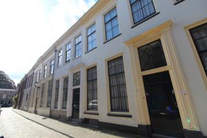Bekijk appartement te huur in Zwolle Bloemendalstraat, € 850, 40m2 - 353291. Geïnteresseerd? Bekijk dan deze appartement en laat een bericht achter!