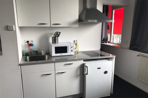 For rent: Apartment Wooldriksweg, Enschede - 1