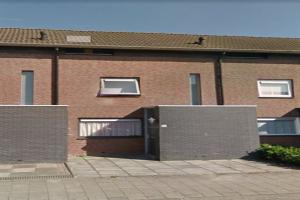 Te huur: Studio Moerkapellestraat, Tilburg - 1