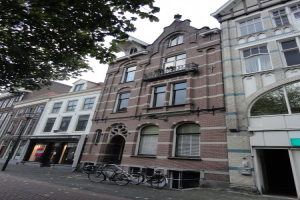 View apartment for rent in Zwolle Oude Vismarkt, € 730, 60m2 - 378606. Interested? check out this apartment and leave a message!