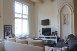 View apartment for rent in Leiden Hooigracht, € 1250, 56m2 - 378761. Interested? check out this apartment and leave a message!